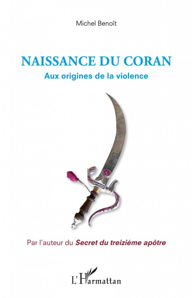 NAISSANCE CORAN 1COUV