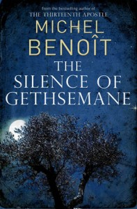 The silence of Gethsemane