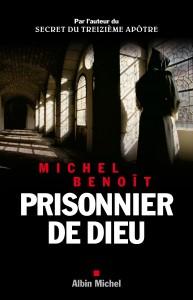 prisonnier de Dieu - Albin