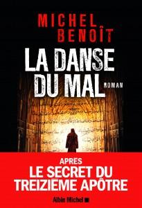 Le dernier roman de Michel Benoît, un thriller palpitant